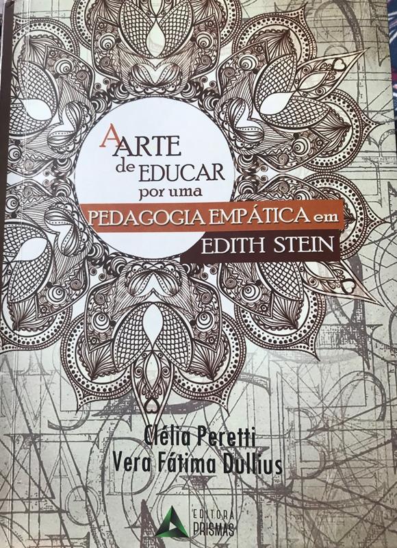 A Arte de Educar por uma pedagogia empática com Edith Stein