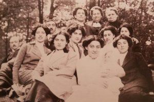 Empatia Edith Stein