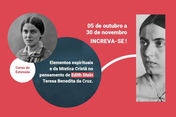 mística cristã Edith Stein
